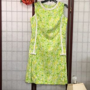 THE LILLY LILLY PULITZER DRESS SIZE